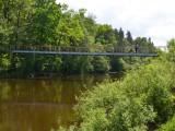 Мост на р Тетерев