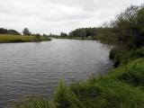 Озеро для рыбалки