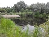 Озеро для купания
